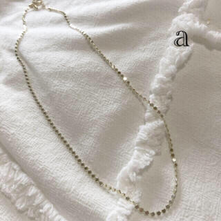 BEAMS - 高品質 ネックレス