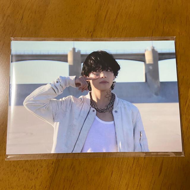 防弾少年団(BTS)(ボウダンショウネンダン)のBTS Memories フォトセット(6枚) エンタメ/ホビーのCD(K-POP/アジア)の商品写真