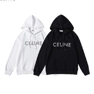 celine - 新品!CELINE男女兼用かわいいセーター(2枚13000円 )62