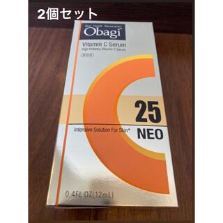 Obagi - オバジc25セラム 2個セット