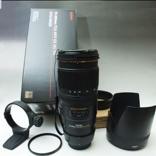 シグマ(SIGMA)のSigma lens dg hsm os 70-200 F2.8(レンズ(ズーム))
