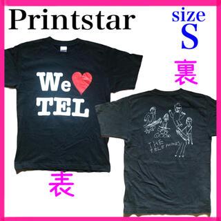 メンズ Tシャツ 美品 カットソー printstar プリントスター お買得