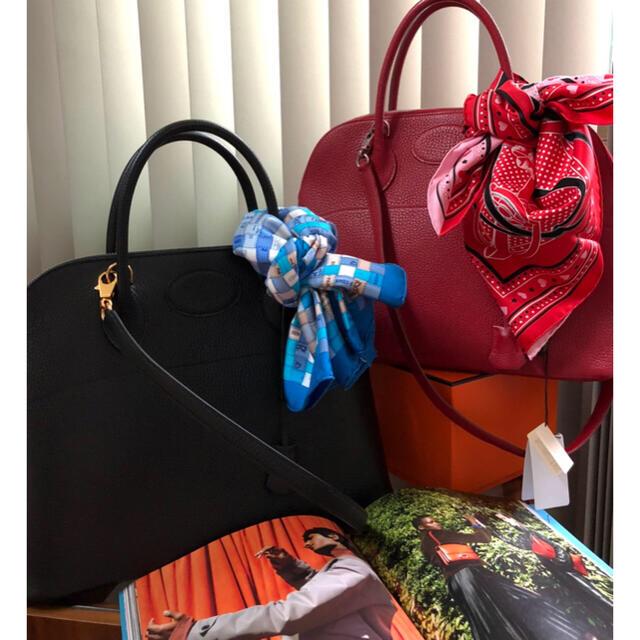 Hermes(エルメス)の超美品エルメス正規品ボリード♡ レディースのバッグ(ショルダーバッグ)の商品写真