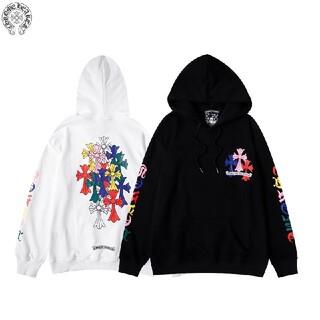 Chrome Hearts - 新品!ChromeHearts男女兼用かわいいセーター(2枚13000円 )67