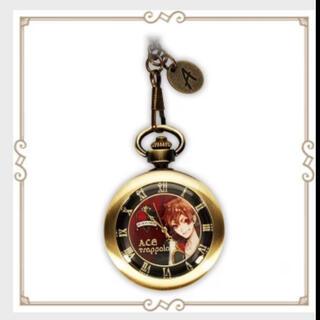 Disney - ツイステッドワンダーランド 懐中時計 Vol.1  エース・トラッポラ