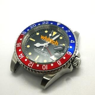 ROLEX - GMT Ref.1675 ペプシ 修理用部品 パーツ 腕時計