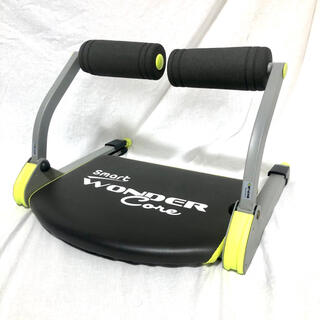 ワンダーコア スマート ショップジャパン Smart WONDER Core(エクササイズ用品)
