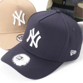 NEW ERA - ニューエラ キャップ ヤンキース