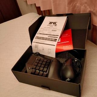 TAC M1 PS 4 コントローラー
