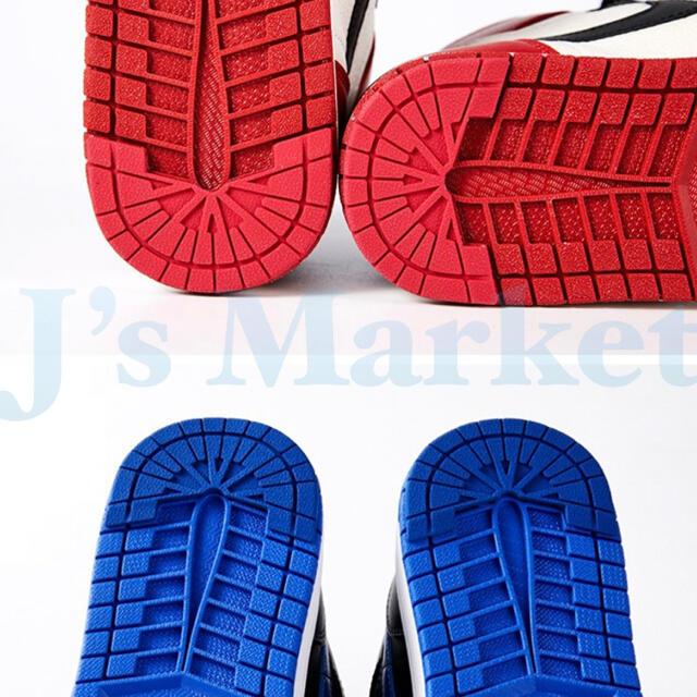 スニーカー ヒールプロテクター ヒール保護 選べる全8色 24cm〜29.5cm メンズの靴/シューズ(スニーカー)の商品写真
