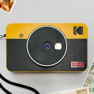 Kodak mini shot 2 カメラプリンター インスタントカメラ