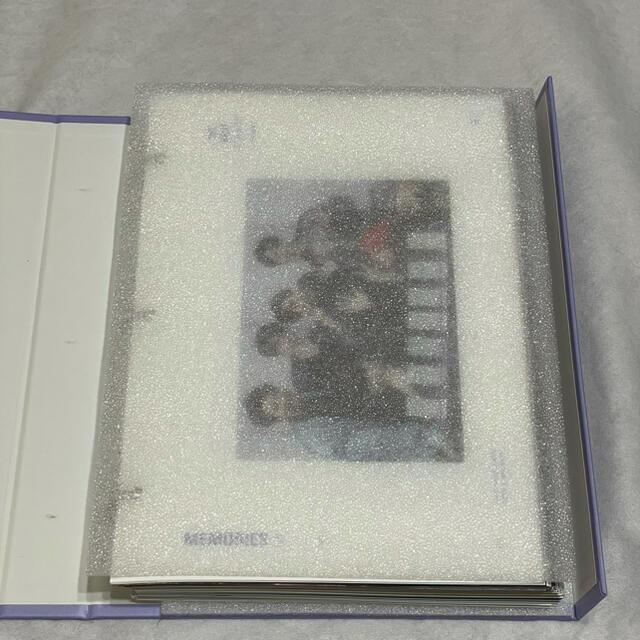 防弾少年団(BTS)(ボウダンショウネンダン)のBTS Memories of 2018(DVD) エンタメ/ホビーのCD(K-POP/アジア)の商品写真