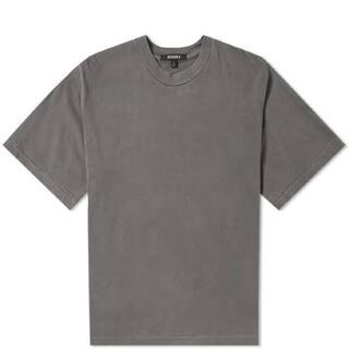 adidas - Yeezy Season 6 Tシャツ Gravel Lサイズ
