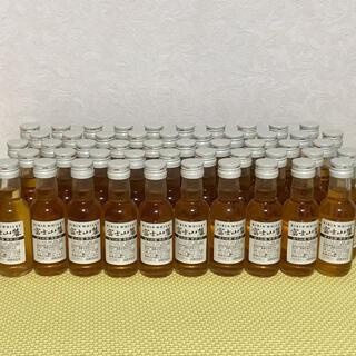 キリン(キリン)の富士山麓 樽熟 50度 ミニチュア ×   50本(ウイスキー)