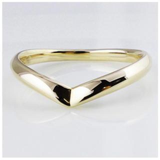 ヨンドシー(4℃)のリング 14.5号 k10(リング(指輪))