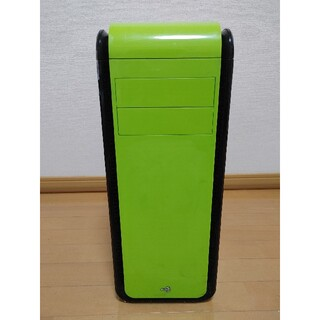 中古 自作PC Ryzen5 2400G メモリ16GB SSD256GB