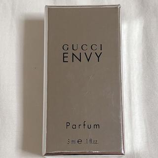 Gucci - GUCCI ENVY 3ml 香水