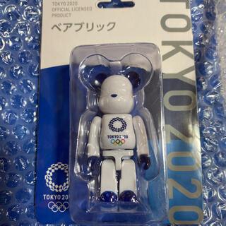 メディコムトイ(MEDICOM TOY)の東京オリンピックベアブリックBE@RBRICK 100% 東京2020限定(フィギュア)