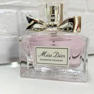 Christian Dior - クリスチャンディオール ミスディオール プッシュ式香水 新品未開封