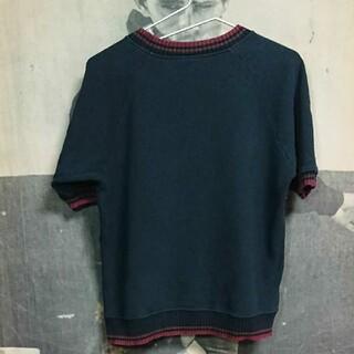 ユナイテッドアローズ(UNITED ARROWS)のユナイテッドアローズ ブルーレーベル鹿の子半袖カットソー(Tシャツ/カットソー(半袖/袖なし))