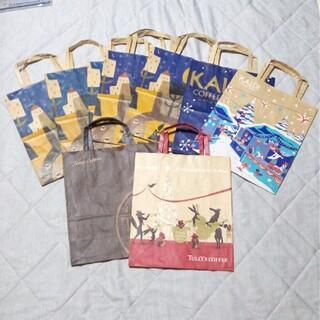 カルディ(KALDI)のカルディ 紙袋(ショップ袋)