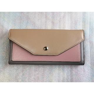 (M-545)●新品● GPB レディース 大容量 長財布 クラッチ