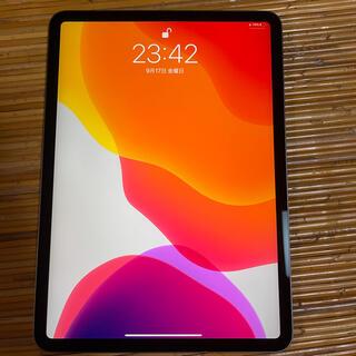 iPad - IPad Pro 11インチ(第2世代) 128GB Wi-Fiモデル