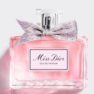Dior - Dior ミスディオールオードゥパルファン50ml 香水