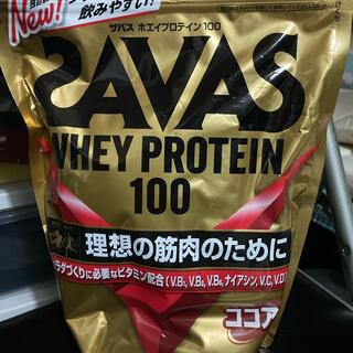 ザバス(SAVAS)のザバス ミルクプロテイン ココア味(プロテイン)