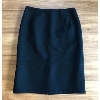 エムプルミエ(M-premier)のM-premier・スカート(ひざ丈スカート)