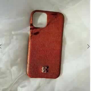 エイミーイストワール(eimy istoire)のESモチーフiPhoneケース 12 12pro(iPhoneケース)