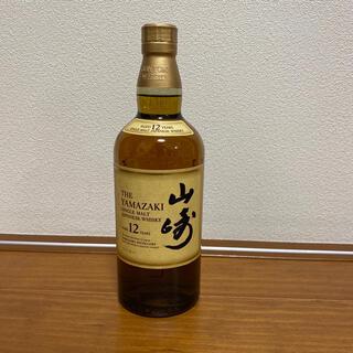 サントリー - 山崎12年 箱無し