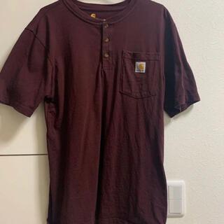 カーハート(carhartt)のCarhartt(Tシャツ/カットソー(半袖/袖なし))