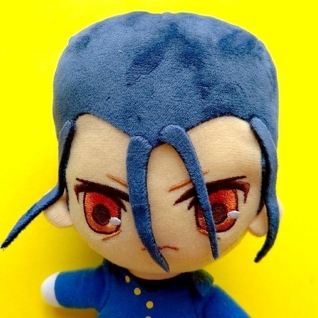 最終sale!! るろうに剣心 ぬいぐるみ 各500円 エンタメ/ホビーのおもちゃ/ぬいぐるみ(キャラクターグッズ)の商品写真