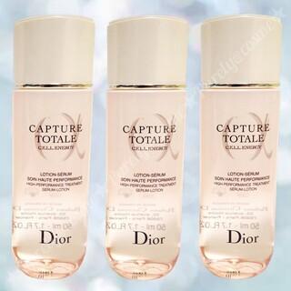 ディオール(Dior)の【Dior】 ディオール カプチュール トータル セル ENGY ローション(化粧水/ローション)