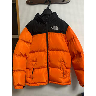 THE NORTH FACE - NORTH FACE ノースフェイス ヌプシ