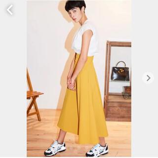 シンゾーン(Shinzone)のTHE SHINZONE フレアスカート ロングスカート シンゾーン(ロングスカート)