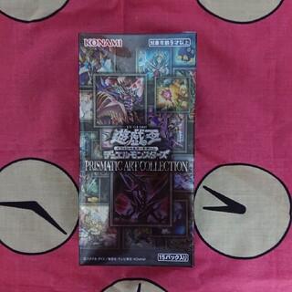 ユウギオウ(遊戯王)の遊戯王 プリズマティックアートコレクション 1BOX(Box/デッキ/パック)