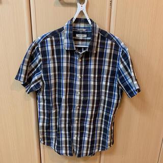 グローバルワーク(GLOBAL WORK)のシャツ global work(ポロシャツ)