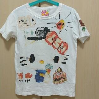 JAM - HELLO KITTY × JAMJAM Tシャツ 130