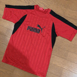プーマ(PUMA)のプーマのTシャツ(Tシャツ/カットソー)