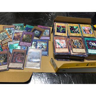 遊戯王 - 遊戯王カードまとめ売り600枚以上ブラックパラディンレリーフ