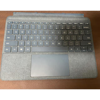 マイクロソフト(Microsoft)のサーフェス タイプカバー(PC周辺機器)