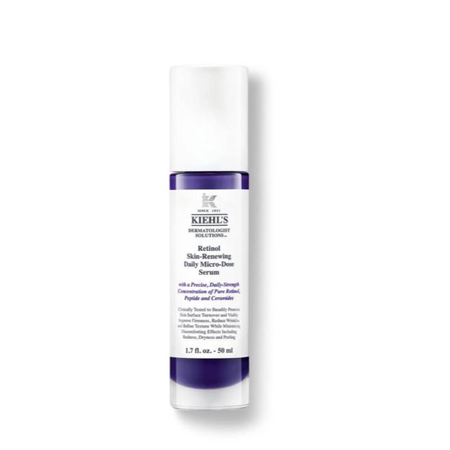 Kiehl's(キールズ)のKiehl's キールズ DS RTN リニューイングセラム 新品 未開封 コスメ/美容のスキンケア/基礎化粧品(美容液)の商品写真
