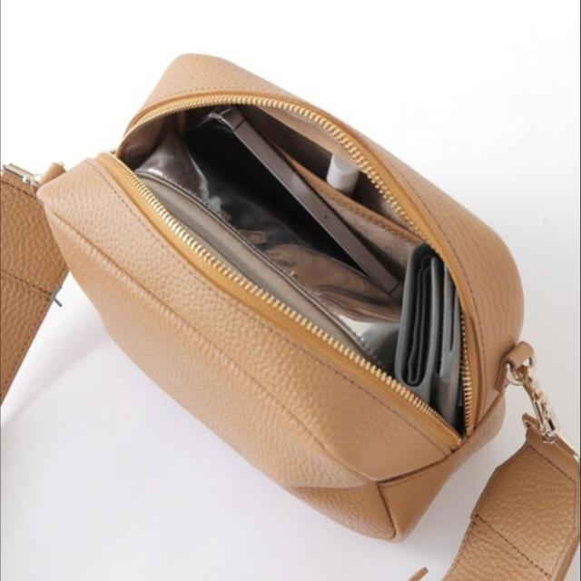 ch!iii BAG wide belt boston レディースのバッグ(ショルダーバッグ)の商品写真