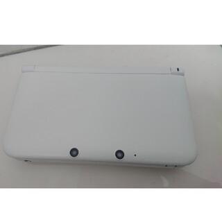 ニンテンドー3DS - 3DSLL  本体のみ