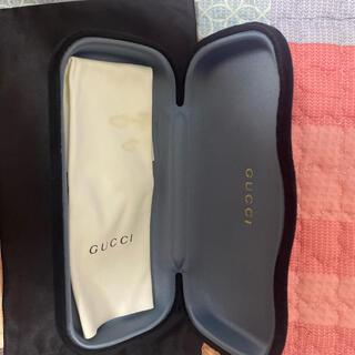 Gucci - GUCCIのサングラスケース