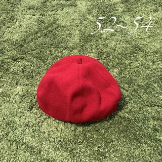 Branshes - 52 54 Mサイズ ブランシェス ベレー帽