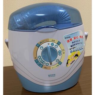 EUPA ユーパ 布団乾燥機 TSI-HTF201 ふっくら仕上げる乾燥機