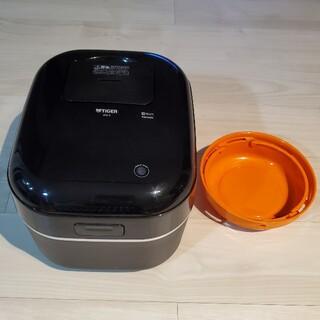 タイガー IH 炊飯器 5.5合 炊きたて 炊飯器JPQ-A100-